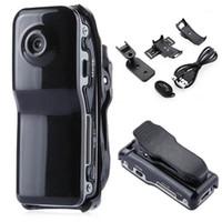 MD80 Portable Mini DV Видеокамера Удаленный беспроводной DVR видеокамеру Веб-камера Поддержка 32 ГБ HD Cam Sports Motorbike Recorder1