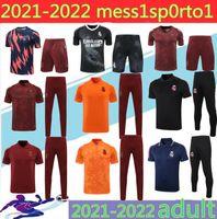 Polo Chemise 2020 Real Madrid Soccer Jerseys Polo Chemise Pantalon Pantalon 20 21Sergio Ramos Benzema Modric Isco Bale Soccer Polo-shirts