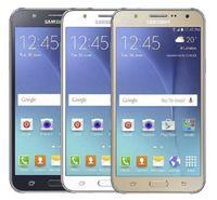 5.5 polegadas Samsung Galaxy J7 J700F Original UnlCoked Mobile Phone 1.5GB RAM 16GB ROM Android Wifi GPS Releitado Celular