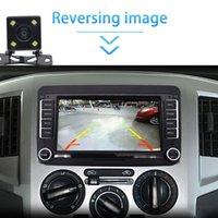 7 인치 GPS 자동차 네비게이션 지능형 중앙 제어 대형 스크린 수정 안드로이드 반전 이미지 올인원 기계