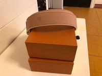 Cinto designer de alta qualidade designer cintos grande fivela de ouro liso fivela cinto de luxo cinto venda quente frete grátis com caixa laranja