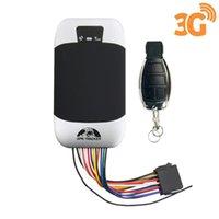 Wasserdicht 3G GPS303G TK303G GPS CAR TRACKER ACC Arbeitsalarm Echtzeit Tracking Auto Tracker Fahrzeug Tracking Device Kostenlos App1