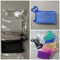 Özelleştirilmiş bir taşınabilir maskesi Muhafaza kutusu katlama geçici klip gıda sınıfı silikon 35mcb H2 maske