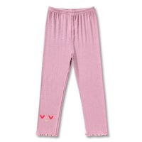 trousers tights pants kids girls baby clothes 4 color cartoo...