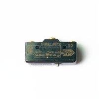 BA-1R543524-A2, BA1R543524A2, pour une interrupteur rapide Action Snap DPST 15A 125V