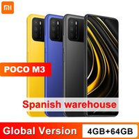 New Global Version POCO M3 Smartphone Snapdragon 662 4GB 64G...