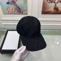 Vente en gros Fashion Hommes Baseball Cassifs Summer Chapeaux Casquette Sun Hat Chapeau Sports Chapeaux Sports pour hommes Femmes Broderie Caps Boxs Haute Qualité