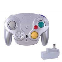 2.4GHz 게임 컨트롤러 NGC Wii 용 Nintendo GameCube 용 무선 게임 패드 조이스틱