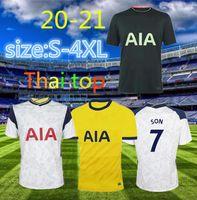 , tamanho: S-4XL 20 21 KANE SON Bergwijn de Futebol 2020 2021 LUCAS SPURS camisa DELE TOTTENHAM Football BALE NDOMBELE Homens uniformes crianças kit