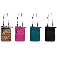 Men Crossbody Bags Top Quality Camouflage Neck Pouch Backpacks Messenger Hip Hop Streetwear Adjustable Belt Bag