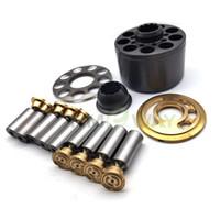 Kawasaki Kit di riparazione K3VL45 K3VL80 K5V80 Pistone idraulico parti della pompa olio