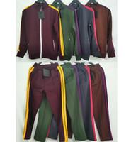 2020 neue farben herren trainingsanzug männer frauenjacke hoodie mit hocken männer s kleidung sport hoodies trainingsanzüge mann designer kleidung
