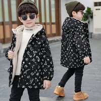 Boys Kids Designers Coats Kids Designers Clothes Baby Jacket...
