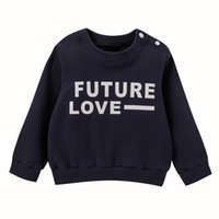 kids clothing sets Children' s Shirts solid color cotton...