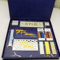 В штоке !! Горячего макияж Set Коллекция Chistmas Набор Полный набор для рождественских подарков