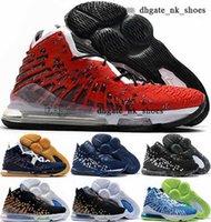 Lybrons Youth 38 الحجم الولايات المتحدة 12 Scarpe EUR 46 أحذية رياضية رجالية جيمس XVII Big Kid Boys النساء Schuhe Chaussures Lebrons 17 المدربين كرة السلة
