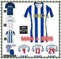 neoes T20 21 Nakajima Alex Toglie Jersey di calcio Pepe Aboubakar Football Jerseys2020 Futebol Clube Men + Kids Kit Uniformi