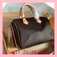 Speedy bags handbag Sac rapide Lady Lady Sacs à bandoulière Sac à main rapide Sacs de créateurs occasionnels ShoppingBag Sacs à bandoulière