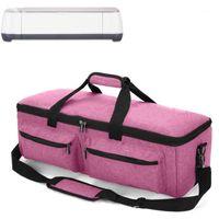 Carry Bag Tote Bag Sacchi di stoccaggio per cricut Esplora Air Cricut Maker Silhouette Cameo 4 Dropshipping1