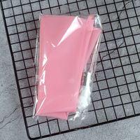 الجليد الأنابيب كريم المعجنات حقيبة tpu سيليكون أكياس الضغط الشعبية الساخن بيع مع الألوان البيضاء الأزرق الإبداعية 2BC J1