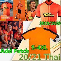 4XL 2020 2020 2021 FC Shakhtar Donetsk Soccer Jersey Camisetas de Fútbol 19 20 Mailleot de Football Shirts Dodo Patrick Kovalenko Dentinho موحدة