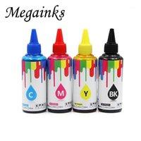 100ml 교체 보편적 인 리필 염료 잉크 키트 XP8500 XP15000 프린터 기반 잉크 1 키트