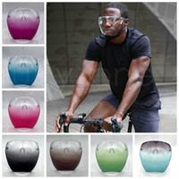 Emniyet faceshield ile Gözlük Çerçevesi Şeffaf Tam Yüz Kapak Koruyucu Yüz Kalkanı Temizle Tasarımcı Maskeler DENİZ NAKLİYE RRA3799 Maske
