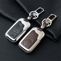 Lexus RX350 ES350 GS430 IS350 GS350 LX570 액세서리 키 홀더 가방 FOB 쉘 키 체인 키링 보호기 커버