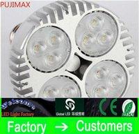 LED PAR30W 50W LED SPOPLICHE PAR 30 20 Ampoule LED avec ventilateur pour bijoux Vêtements Boutique Galerie Track Rail Light Musée Éclairage