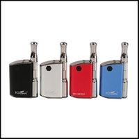 Kangvape Mini 420 Box Kit 400mAh VV Batterie TH-420 mod 0,5 ml 510 Vape Dicke Ölpatronenbehälter