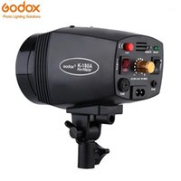 Flashes Godox K-180A K180A Mini Master Studio Di Luce del Flash 180ws 180 W Piccolo Fotografia 110 V / 220 V1