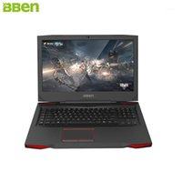 Portátil Intel 7700HQ NVIDIA GTX1060 32G + 512G + 2T 16G + 256G + 1T 8G + 128G + 1T teclado mecânico Jogos Computer Pro Win101 Laptops