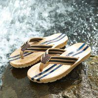 Eagsouni 2019 Summer Men Zapatos Moda Flip Flops Zapatos de mujer Zapatillas Hombre Zapatillas Pareja 1