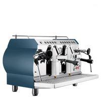 커피 메이커 Chef Essentials Commercial Espresso Machine 2 Cafe Shop1 용 스팀 완드