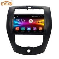 LIVINA Android 9.0 Octa Çekirdek 4 + 64g GPS Navigasyon 1 DIN Araba Radyo GPS 2007-2021 Livina Araba DVD