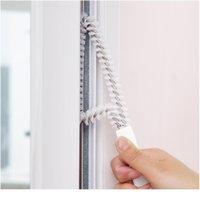 Sıcak Satış Pencere Yıkama İstasyonu Blumes Crevice Temizleme Fırçası Çok Amaçlı Mutfak Banyo Pratik Temiz Araç Jllrhk