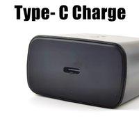 PD 45W для примечания 10 Быстрая зарядка EU Plug Us Plug Quick Stater Charger PD 45W Адаптер для Samsung Note 10