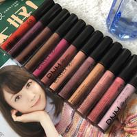 0.13fl.oz / 4ml 12 cores huda bens bens batom líquido labelo labelo brilho de longa duração lipsticks lip gloss 12 pcs / lote hkpost livre