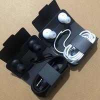 Prix usine Écouteur Aear 3 5mm avec micro câblée câblée câbles coiffeuse Ecite d'oreillette pour Samsung Galaxy S10 S10 S8 S8 S7 S7 Huawei