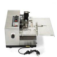 MY-380F Otomatik Mürekkep Tekerlek Kodlama Makinesi Paslanmaz Çelik Üretim Tarihi Yazıcı Tarihi Baskı Makinesi Mürekkep Jant Yazıcı1