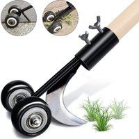 New crevice weeder free bending weeding artifact adjustable ...