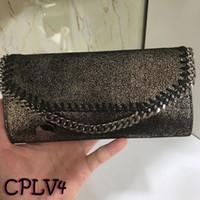 2021 New Fashion Multifuncional Monedero Monedero Bolso Ocio Wild Bill Wallet Luxury Small Wallet