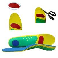 منصات النعال الرياضية تقويم العظام لالتهاب اللفافة الأخمصية القوس دعم الأقدام المسطحة إدراج العناية القدم الأقواس الساقطة فوق الحذاء سيليكون S L