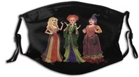 Kayla Shirley Hocus Pocus Thoney Bandana Face Decoration Uni...