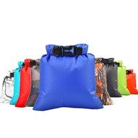 3L Saco à prova d'água ao ar livre saco seco Saco mochila flutuante sacos de engrenagem seco para barco à pesca rafting natação 1485 z2