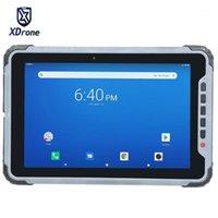 "Tablet PC originale K917 Rugged Android 10.0 IP67 impermeabile 10 ""Qualcomm MSM8953 4 GB RAM RJ45 GPS GLSASS Ublox M8N Dual SIM1"