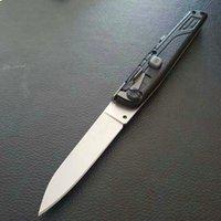 أعلى جودة كولت السيارات التكتيكية الطي سكين 440C الصلب بليد نايلون زائد الألياف الزجاجية مقبض في الهواء الطلق سكاكين الإنقاذ الجيب EDC