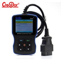 Leitores de Código Verificar ferramentas 2021 Últimas V8.0 Vesion Creator C310 CAR Scanner de diagnóstico para E46 E39 E60 E90 E36 X5 OBD2 Scanner1