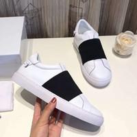 2021 Avec Boîte Sneaker Casual Chaussures Baskets Fashion Sports Chaussures Chaussures de haute qualité Cuir Bottes Sandales Pantoufles pour Homme Femme par Shoe02 01