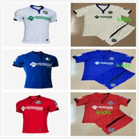 2020 2021 CF Getafe Soccer Technss Mata Angel Molina Gaku Etxeita Timor SV. M.bergara Enric Custom 20 21 Home Ourd Взрослый Детский футбол футбол